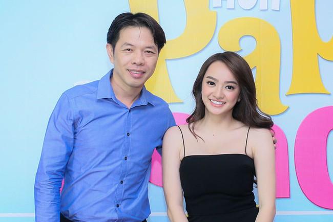 Thái Hòa nói về chiêu trò lấy đời tư PR phim: Đừng làm quá đến mức để bị khán giả xem thường!  - Ảnh 1.