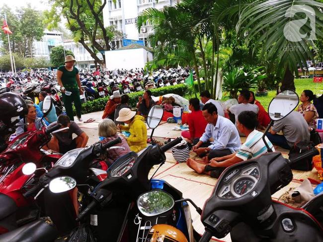 Căn bệnh này vượt qua ung thư phổi trở thành ung thư phổ biến nhất tại Việt Nam, cứ 100.000 người Việt có 23 người mắc - Ảnh 2.