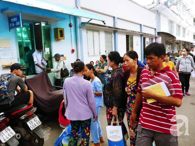 Căn bệnh này vượt qua ung thư phổi trở thành ung thư phổ biến nhất tại Việt Nam, cứ 100.000 người Việt có 23 người mắc - Ảnh 4.