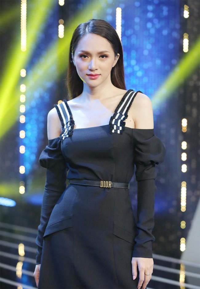 Người ấy là ai?: Hương Giang muốn từ chức Hoa hậu vì để lọt quá nhiều chàng trai màu tím - Ảnh 5.