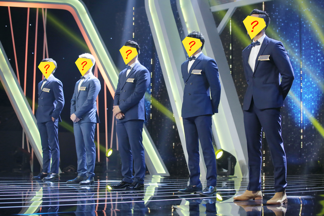 Người ấy là ai?: Hương Giang muốn từ chức Hoa hậu vì để lọt quá nhiều chàng trai màu tím - Ảnh 2.
