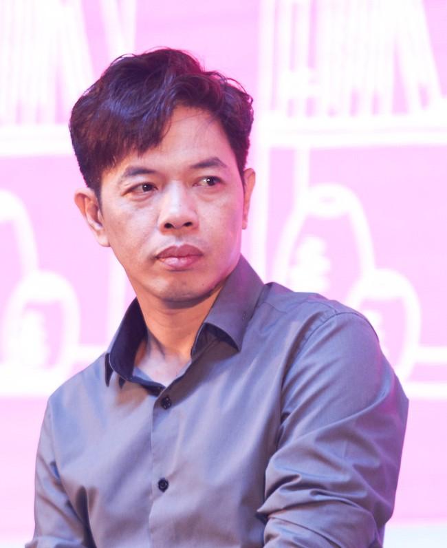 Thái Hòa nói về chiêu trò lấy đời tư PR phim: Đừng làm quá đến mức để bị khán giả xem thường!  - Ảnh 6.