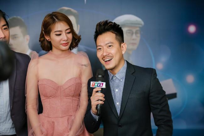 Bùi Anh Tuấn khoe giọng hát ngọt ngào bên quý cô xinh đẹp Kim Nhã  - Ảnh 7.