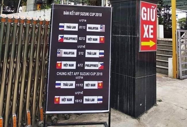 Tiên tri Malaysia thua trận, nhiều công ty mở bán tour cho người hâm mộ xem chung kết AFF Cup 2018 tại... Thái Lan - Ảnh 7.