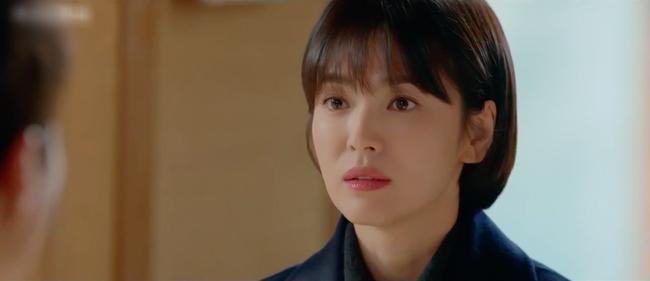 Mới tập 3, Park Bo Gum đã thừa nhận thấy nhớ và muốn gặp Song Hye Kyo  - Ảnh 11.