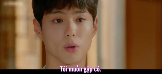 Mới tập 3, Park Bo Gum đã thừa nhận thấy nhớ và muốn gặp Song Hye Kyo  - Ảnh 9.