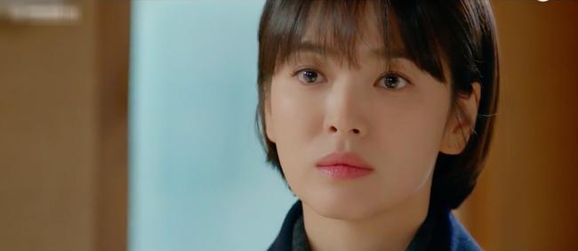 Mới tập 3, Park Bo Gum đã thừa nhận thấy nhớ và muốn gặp Song Hye Kyo  - Ảnh 10.