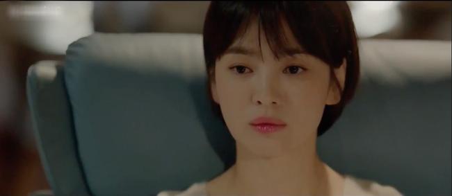Không chỉ có Park Bo Gum, vẫn còn một người đàn ông khác mê Song Hye Kyo như điếu đổ - Ảnh 1.