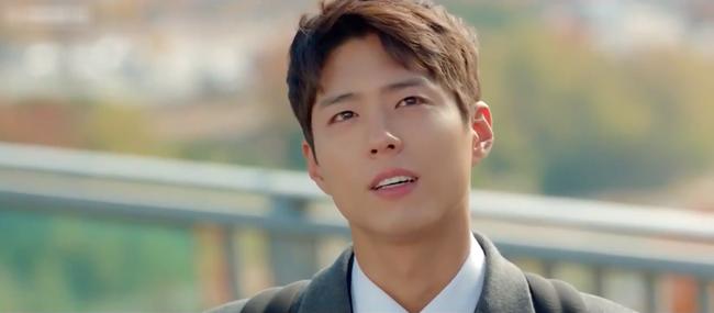 Không chỉ có Park Bo Gum, vẫn còn một người đàn ông khác mê Song Hye Kyo như điếu đổ - Ảnh 2.