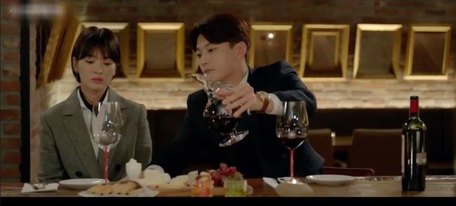 Không chỉ có Park Bo Gum, vẫn còn một người đàn ông khác mê Song Hye Kyo như điếu đổ - Ảnh 6.
