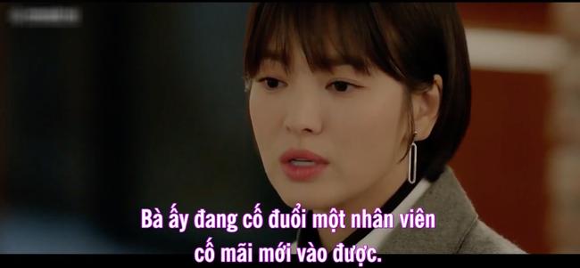 Không chỉ có Park Bo Gum, vẫn còn một người đàn ông khác mê Song Hye Kyo như điếu đổ - Ảnh 7.