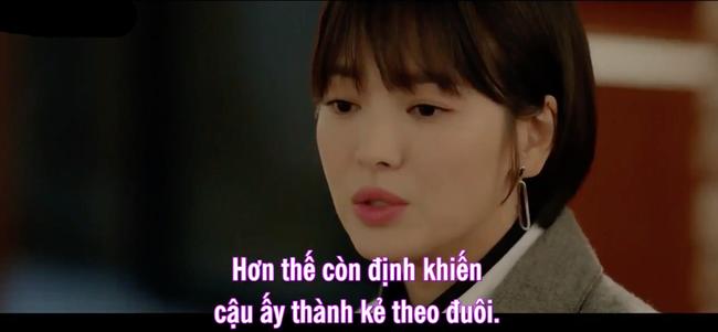 Không chỉ có Park Bo Gum, vẫn còn một người đàn ông khác mê Song Hye Kyo như điếu đổ - Ảnh 8.