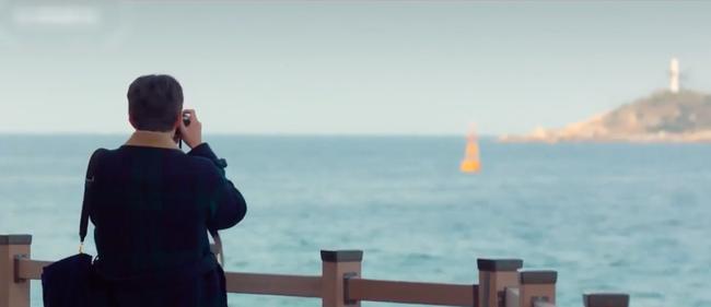 Mới tập 3, Park Bo Gum đã thừa nhận thấy nhớ và muốn gặp Song Hye Kyo  - Ảnh 1.