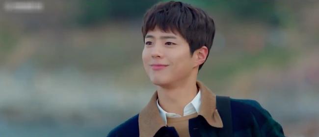 Mới tập 3, Park Bo Gum đã thừa nhận thấy nhớ và muốn gặp Song Hye Kyo  - Ảnh 3.
