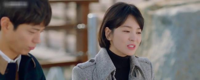 Mới tập 3, Park Bo Gum đã thừa nhận thấy nhớ và muốn gặp Song Hye Kyo  - Ảnh 5.