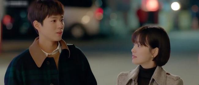 Mới tập 3, Park Bo Gum đã thừa nhận thấy nhớ và muốn gặp Song Hye Kyo  - Ảnh 8.