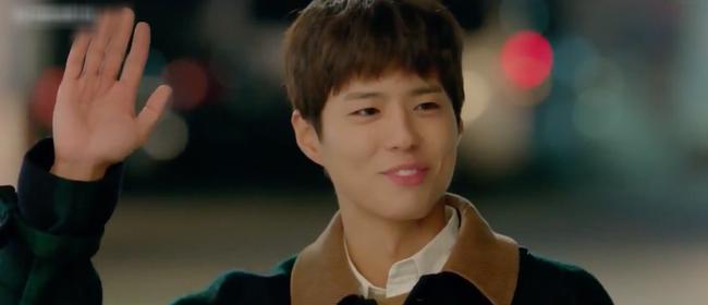 Mới tập 3, Park Bo Gum đã thừa nhận thấy nhớ và muốn gặp Song Hye Kyo  - Ảnh 7.