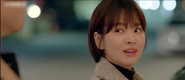 Mới tập 3, Park Bo Gum đã thừa nhận thấy nhớ và muốn gặp Song Hye Kyo  - Ảnh 6.