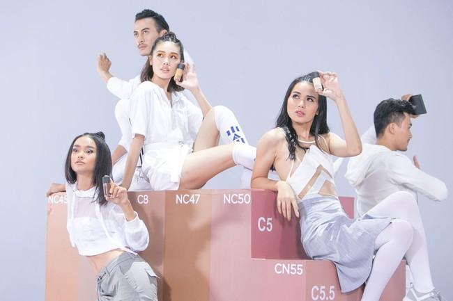 Quay clip quảng cáo quá nhiều, The Face 2018 bị chỉ trích nên đổi tên - Ảnh 3.