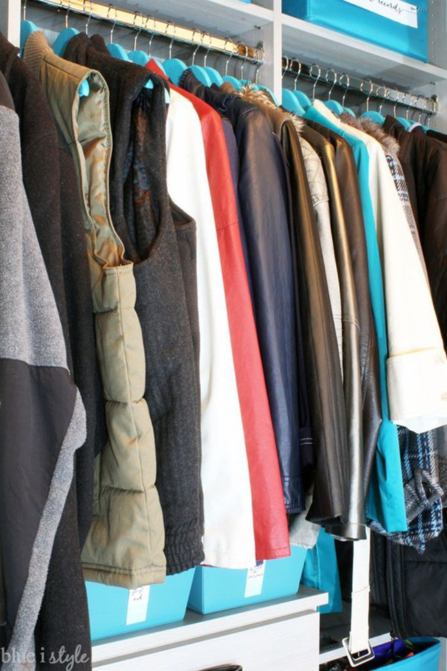 Những lời khuyên hữu ích cho vấn đề muôn thủa: Tủ quần áo trong phòng ngủ chật - Ảnh 14.