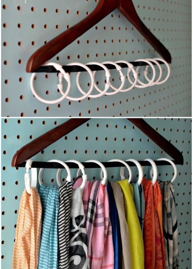 Những lời khuyên hữu ích cho vấn đề muôn thủa: Tủ quần áo trong phòng ngủ chật - Ảnh 18.