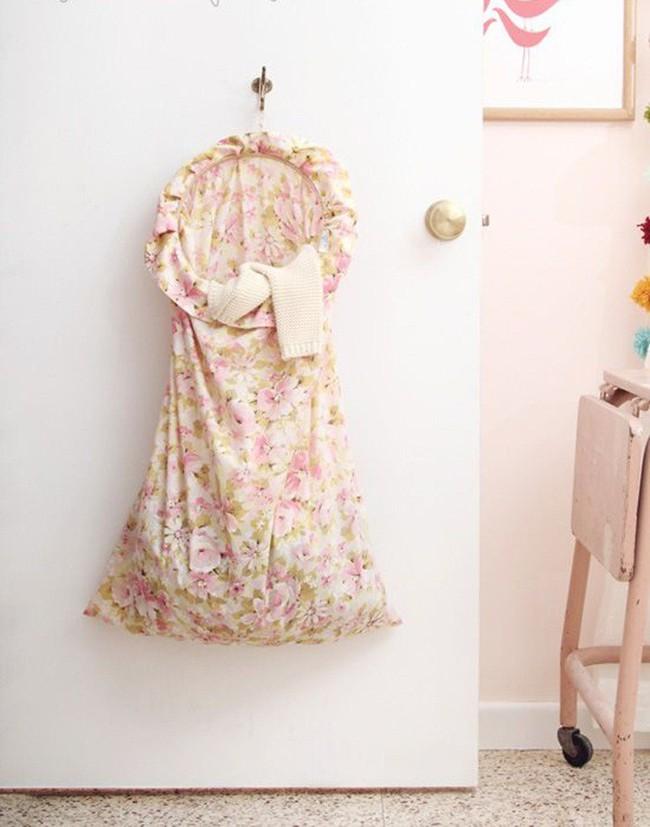 Những lời khuyên hữu ích cho vấn đề muôn thủa: Tủ quần áo trong phòng ngủ chật - Ảnh 19.