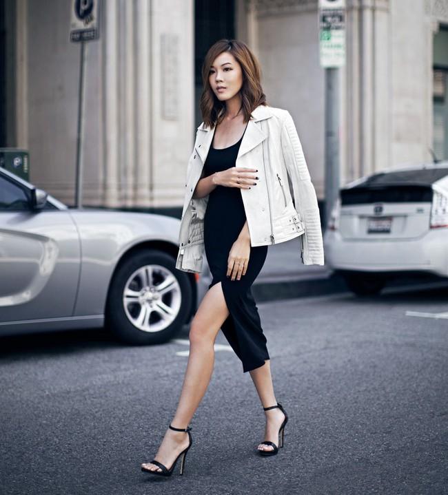 7 mẹo ăn mặc cực đơn giản giúp chị em xóa bỏ vẻ ngoài cũ kỹ, biến hình thành cô nàng hiện đại - Ảnh 2.