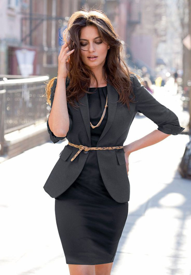 7 mẹo ăn mặc cực đơn giản giúp chị em xóa bỏ vẻ ngoài cũ kỹ, biến hình thành cô nàng hiện đại - Ảnh 6.