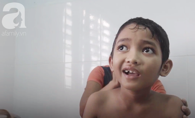 Minh Vương, bé trai 10 tuổi chiến đấu với căn bệnh u não bằng tất cả sự lạc quan đã ra đi mãi mãi - Ảnh 5.