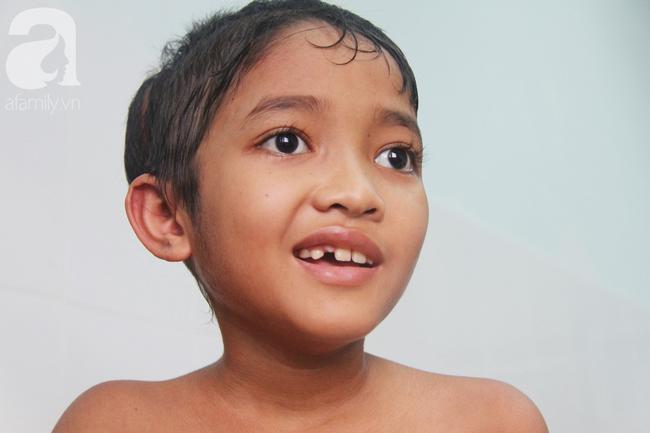 Minh Vương, bé trai 10 tuổi chiến đấu với căn bệnh u não bằng tất cả sự lạc quan đã ra đi mãi mãi - Ảnh 4.