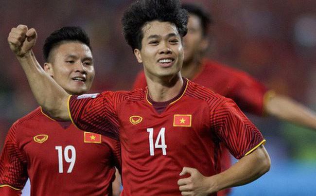 Báo đài Hàn Quốc đồng loạt đưa tin về chiến thắng vang dội của đội tuyển Việt Nam sau 1 thập kỷ chờ đợi - Ảnh 1.