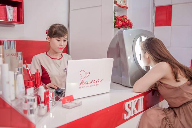 Cùng HANA Beauty & Spa đón Tết với vẻ đẹp tự nhiên – căng mọng không tì vết!  - Ảnh 3.