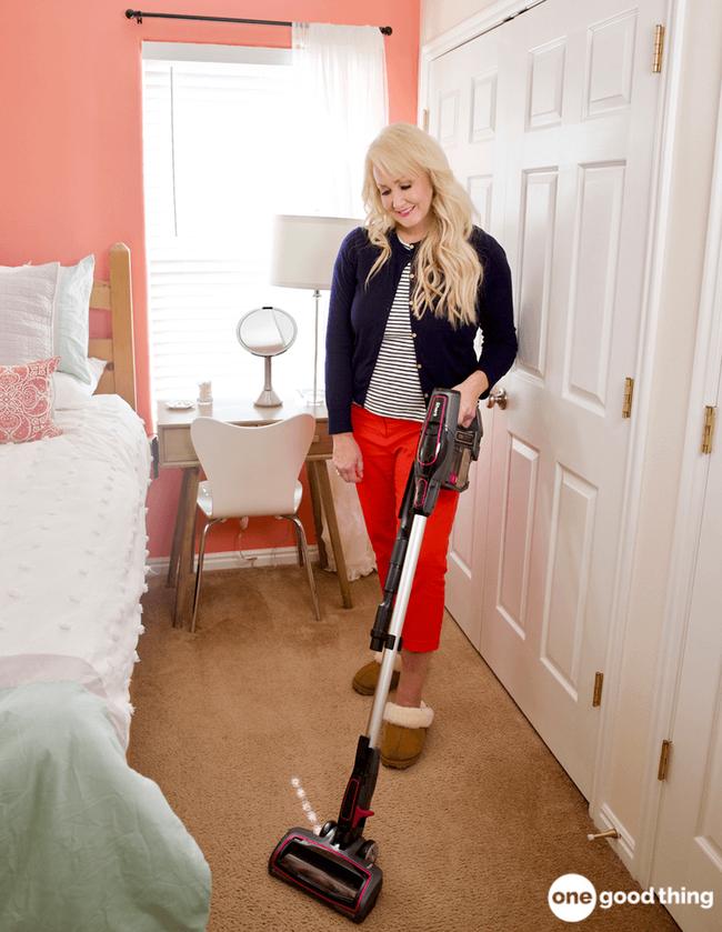 5 mẹo dễ làm lại rẻ bèo để giữ cho phòng ngủ lúc nào cũng thơm và sạch - Ảnh 4.