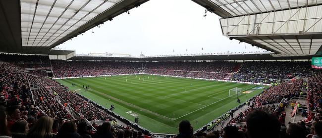 Sau những trận thua liên tiếp, nhiều sân vận động trên thế giới có cách giải dớp cầu may thú vị thế này - Ảnh 4.