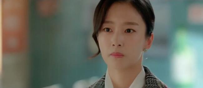 Sau khi nói nhớ Song Hye Kyo, Park Bo Gum tiếp tục gây sốc khi rủ cô ăn mỳ trước cả công ty - Ảnh 7.
