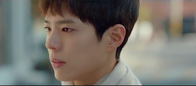 Sau khi nói nhớ Song Hye Kyo, Park Bo Gum tiếp tục gây sốc khi rủ cô ăn mỳ trước cả công ty - Ảnh 6.