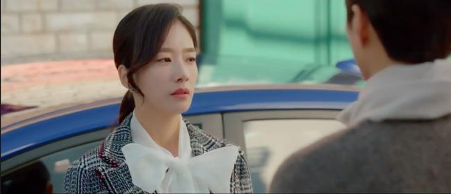 Sau khi nói nhớ Song Hye Kyo, Park Bo Gum tiếp tục gây sốc khi rủ cô ăn mỳ trước cả công ty - Ảnh 5.
