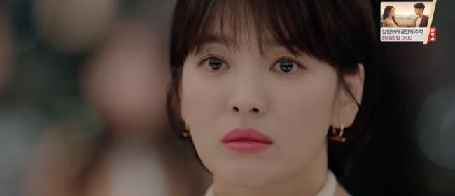 Sau khi nói nhớ Song Hye Kyo, Park Bo Gum tiếp tục gây sốc khi rủ cô ăn mỳ trước cả công ty - Ảnh 8.