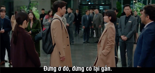 Sau khi nói nhớ Song Hye Kyo, Park Bo Gum tiếp tục gây sốc khi rủ cô ăn mỳ trước cả công ty - Ảnh 10.