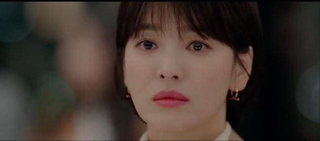 Sau khi nói nhớ Song Hye Kyo, Park Bo Gum tiếp tục gây sốc khi rủ cô ăn mỳ trước cả công ty - Ảnh 14.