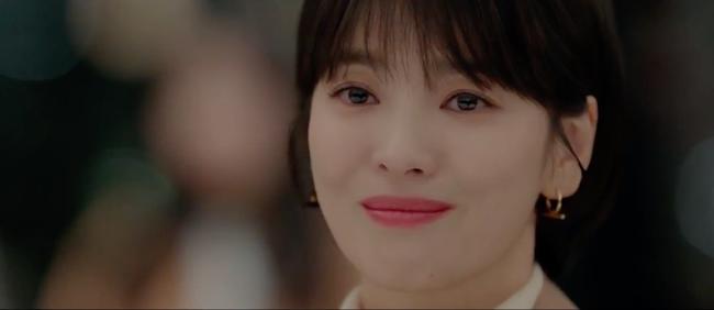 Sau khi nói nhớ Song Hye Kyo, Park Bo Gum tiếp tục gây sốc khi rủ cô ăn mỳ trước cả công ty - Ảnh 16.