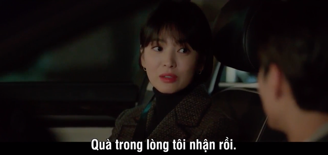 Sau khi nói nhớ Song Hye Kyo, Park Bo Gum tiếp tục gây sốc khi rủ cô ăn mỳ trước cả công ty - Ảnh 20.