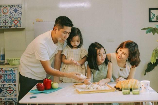 9 năm bên nhau, Hồ Hoài Anh tặng Lưu Hương Giang món quà cưới không thể ngọt ngào hơn - Ảnh 4.