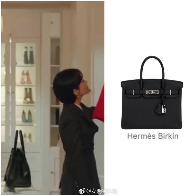 """Song Hye Kyo lại khiến dân tình choáng ngợp với """"kho"""" đồ hiệu, chỉ riêng túi đã hơn 1 tỷ đồng trong phim mới - Ảnh 6."""