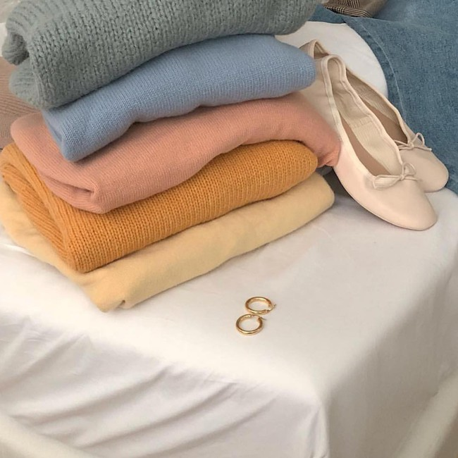 Buồn nhất là khi áo len bị bai rão, xù lông nhưng với 5 tips sau thì bạn sẽ diện chúng được vài năm nữa - Ảnh 5.