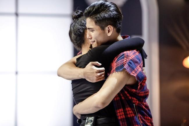 The Face 2018: Thanh Hằng thắng lớn nhưng lại bỏ lỡ cơ hội ăn miếng trả miếng với Võ Hoàng Yến - Ảnh 12.