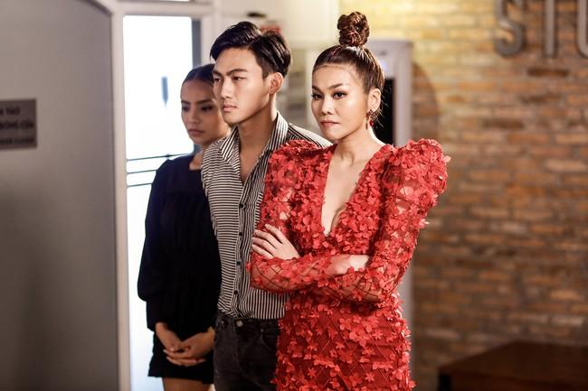 The Face 2018: Thanh Hằng thắng lớn nhưng lại bỏ lỡ cơ hội ăn miếng trả miếng với Võ Hoàng Yến - Ảnh 10.