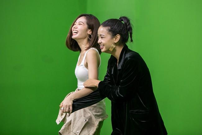 The Face 2018: Thanh Hằng thắng lớn nhưng lại bỏ lỡ cơ hội ăn miếng trả miếng với Võ Hoàng Yến - Ảnh 2.