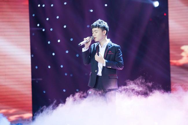 Bảo Anh mang hiện tượng mạng Ngắm hoa lệ rơi để học trò đại náo sân khấu The Voice Kids - Ảnh 12.