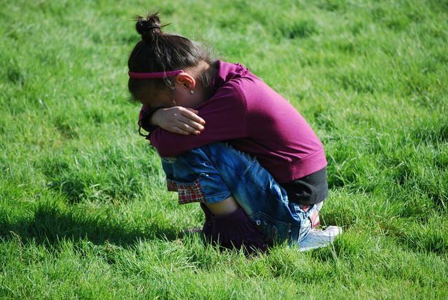 Hãy sử dụng sự im lặng như một chiến thuật thay vì la hét giận dữ khi trẻ làm sai điều gì đó - Ảnh 3.